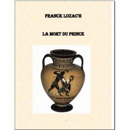 La mort du prince [Livre numérique]