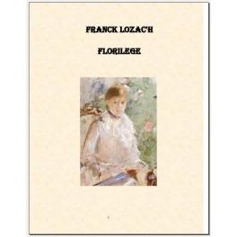 Florilège [Livre numérique]