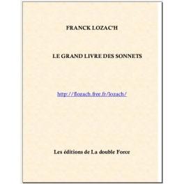 Le Grand Livre Des Sonnets [Livre numérique]